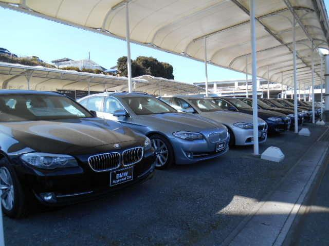 Motoren Glanz BMW BMW Premium Selection 柏(4枚目)