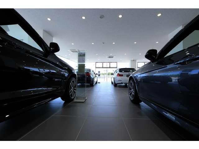 Motoren Glanz BMW BMW Premium Selection 柏