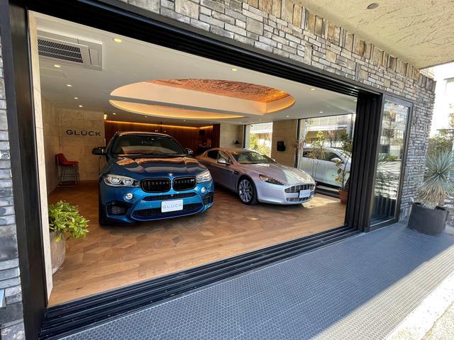 GLUCK グルック世田谷店