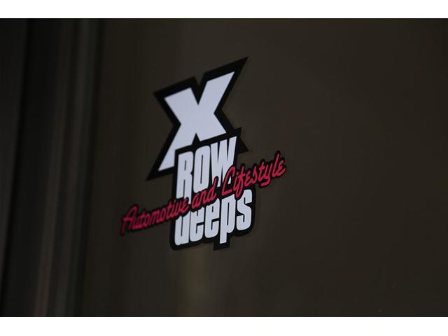 X Row Deeps (株)エックスローディープス(6枚目)
