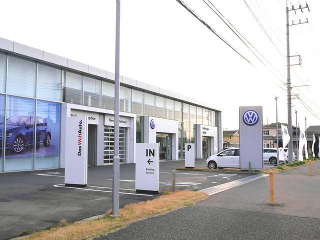 Volkswagen 牛久 (株)フォレスト(1枚目)
