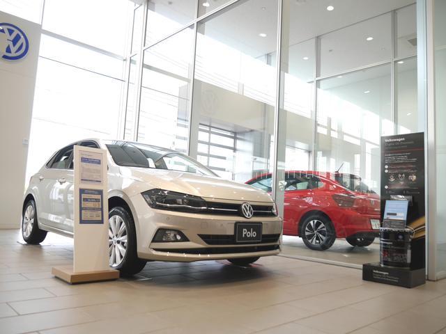 Volkswagen 牛久 (株)フォレスト(2枚目)