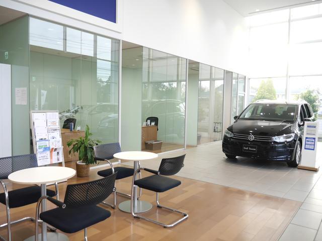 Volkswagen 牛久 (株)フォレスト(4枚目)