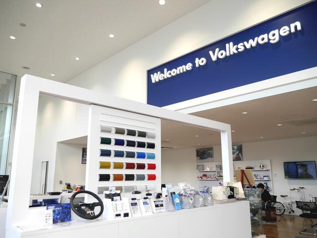 Volkswagen 牛久 (株)フォレスト(5枚目)
