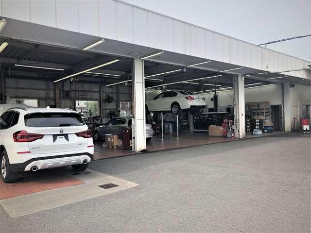 Toto BMW BMW Premium Selection 東大和(4枚目)