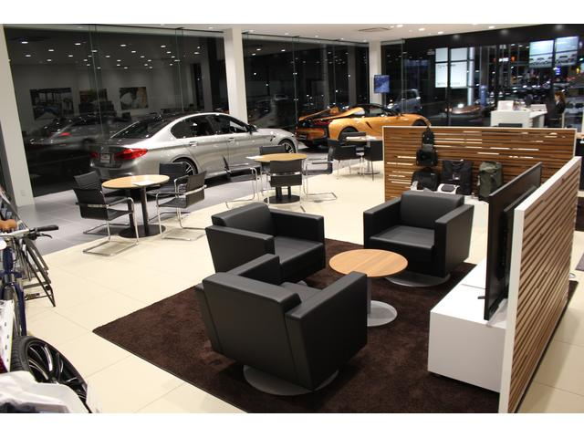 Toto BMW BMW Premium Selection 東大和(5枚目)