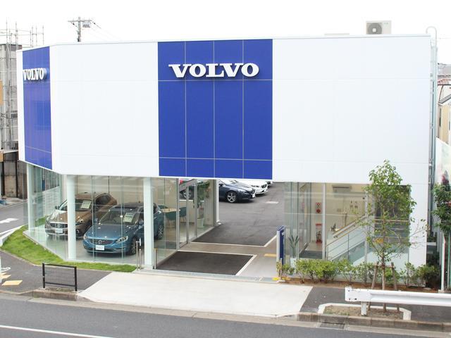 VOLVO SELEKT 尾山台 アプルーブドカーセンター ボルボ・カー・ジャパン株式会社(2枚目)