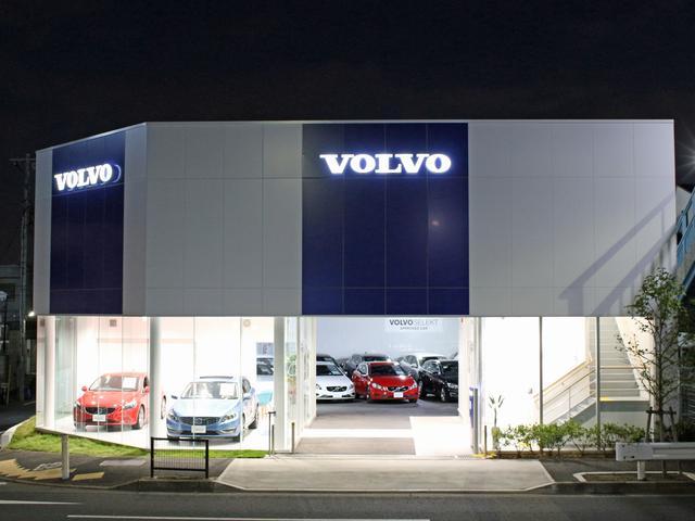VOLVO SELEKT 尾山台 アプルーブドカーセンター ボルボ・カー・ジャパン株式会社(3枚目)