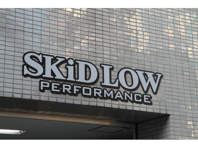SKiD LOW PERFORMANCE (株)エムワードの店舗画像