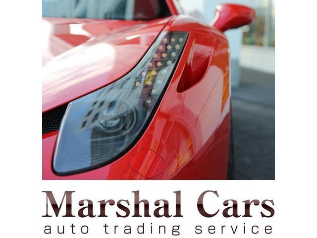 Marshal Cars マーシャルカーズの店舗画像