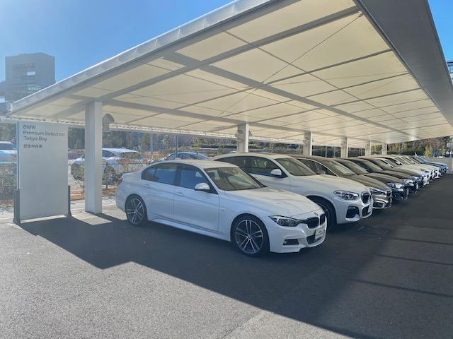BMW Tokyo BMW Premium Selection Tokyo Bayの店舗画像