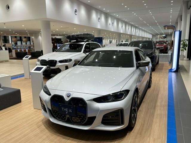 BMW Tokyo BMW Premium Selection Tokyo Bay(1枚目)