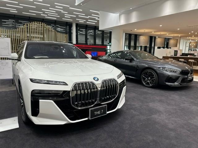 BMW Tokyo BMW Premium Selection Tokyo Bay(4枚目)