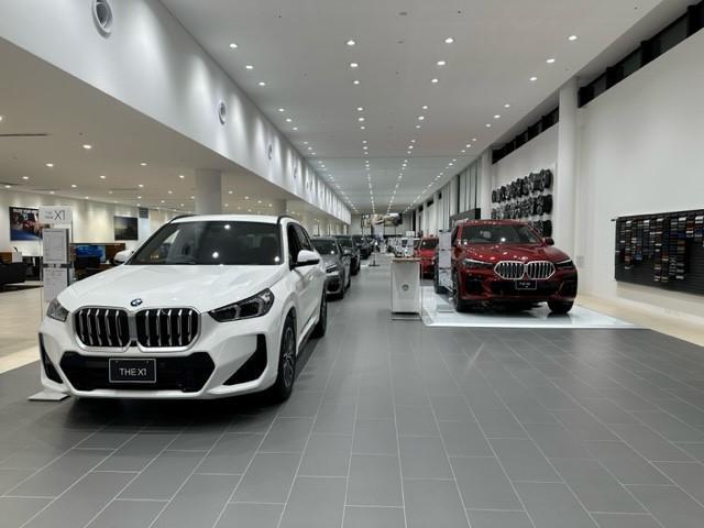 BMW Tokyo BMW Premium Selection Tokyo Bay(5枚目)