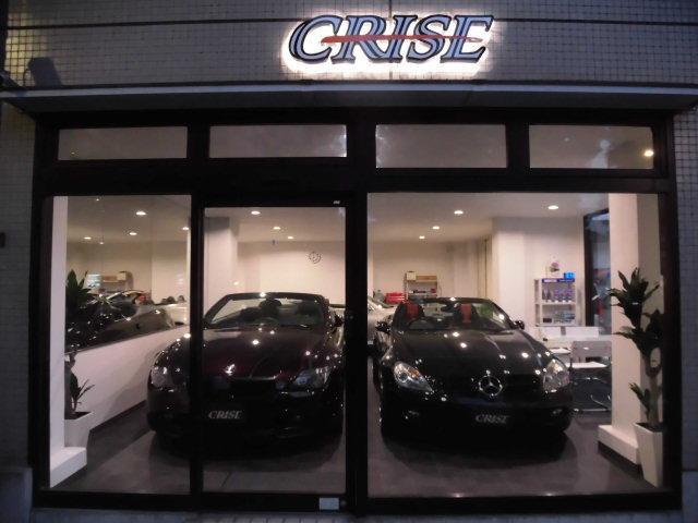 CRISE クライズ 練馬店の店舗画像