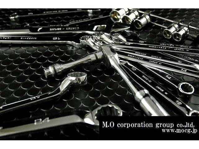 自社指定工場完備!! お客様の更なる満足と安心をお届けするに全力でサポートさせて頂いております。