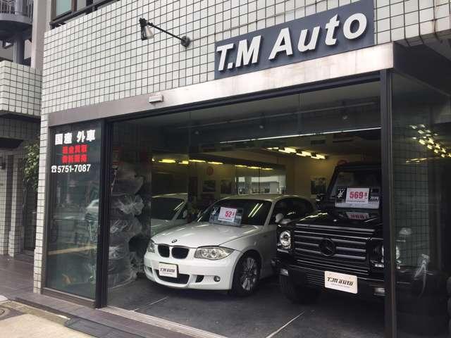 有限会社T・M AUTOの店舗画像