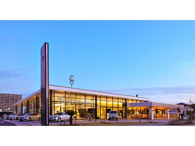 メルセデス・ベンツ浦安 サーティファイドカーセンター