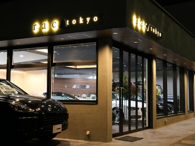 RAC TOKYOの店舗画像
