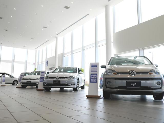 Volkswagenつくば学園 (株)フォレスト(4枚目)