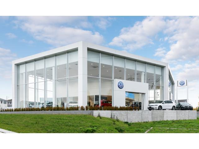 Volkswagen守谷 (株)フォレスト