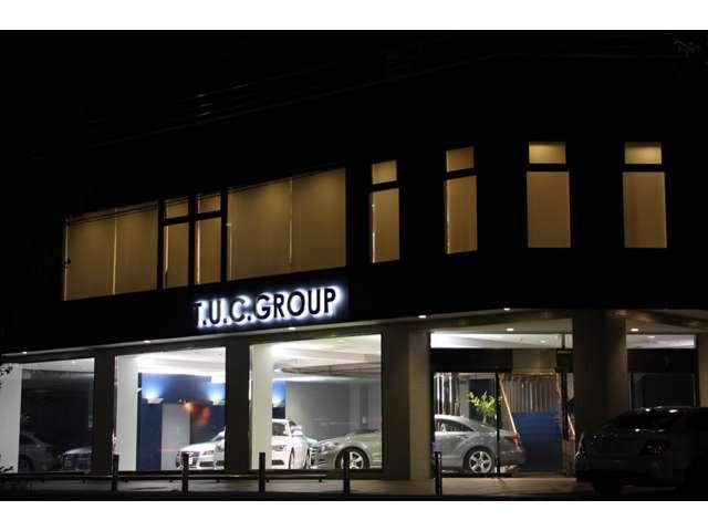 T.U.C.GROUP 輸入車専門 横浜港南店