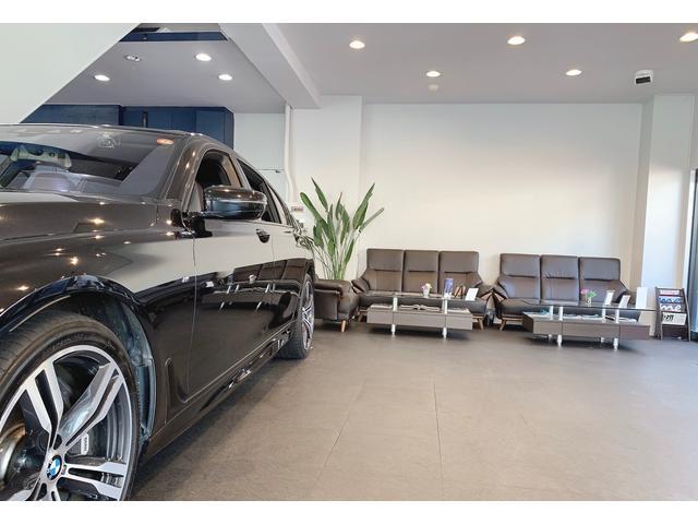 T.U.C.GROUP 輸入車専門 横浜港南店(5枚目)