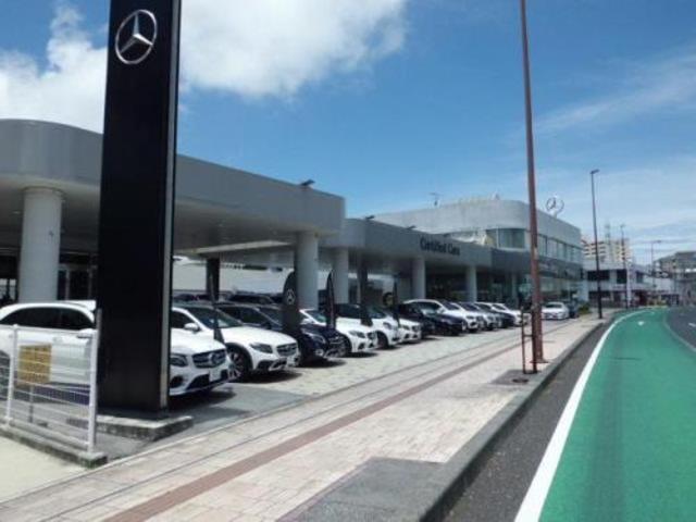 ヤナセ沖縄 メルセデス・ベンツ沖縄 サーティファイドカーセンター