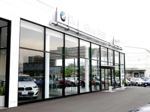 Motoren Glanz BMW BMW Premium Selection 新習志野(1枚目)