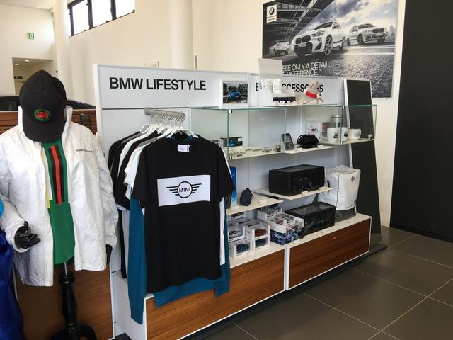 Motoren Glanz BMW BMW Premium Selection 新習志野(5枚目)