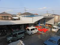 有限会社ファーストガレージ 車中泊のクイックレンタカー(埼玉県八潮市)