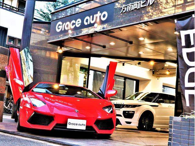 Grace auto グレイスオート(0枚目)