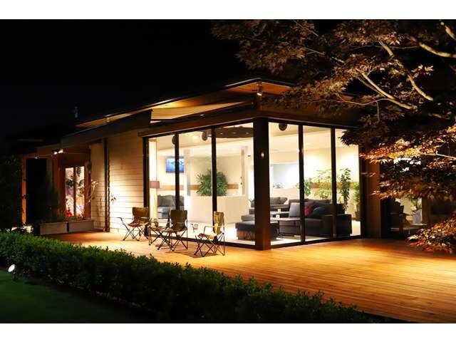 株式会社Resort Garage(1枚目)