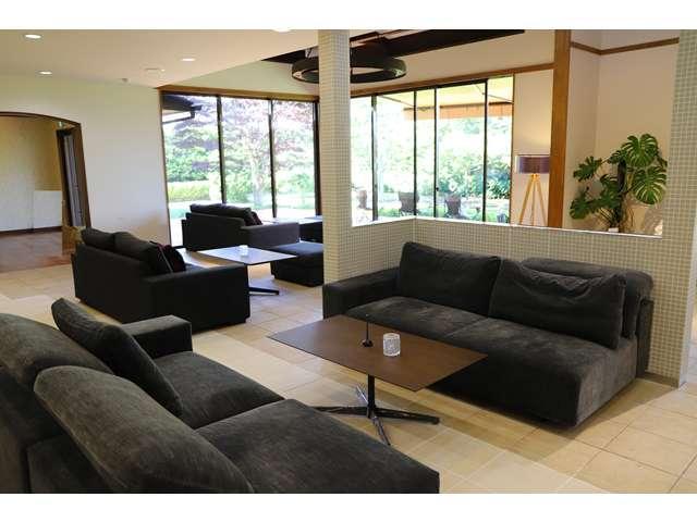 株式会社Resort Garage(4枚目)
