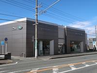 浜松市東若林町(国道25号線沿い)にグランドオープン!認定中古車多数展示!