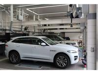 最新の工場でJLRの最新技術と純正部品を用いた整備をいたします