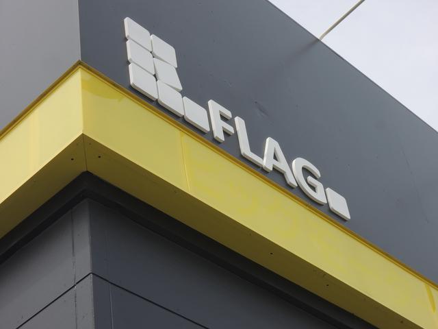 株式会社FLAG