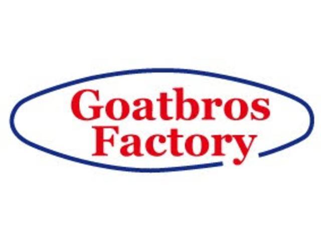 「静岡県」の中古車販売店「Goatbros  ゴートブロス」