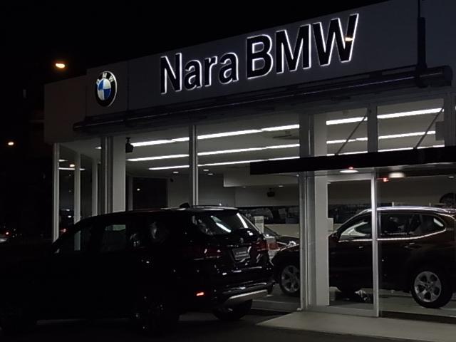 Nara BMW Premium Selection 奈良三条(1枚目)