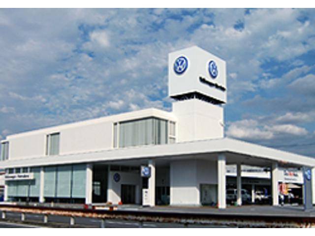 Volkswagen 浜寺