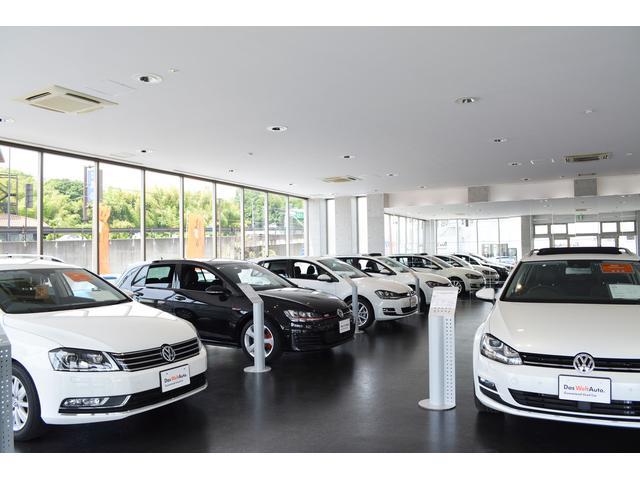 Volkswagen奈良学園前 認定中古車センター フォルクスワーゲン奈良学園前(1枚目)