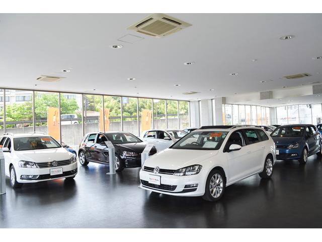 Volkswagen奈良学園前 認定中古車センター フォルクスワーゲン奈良学園前(2枚目)