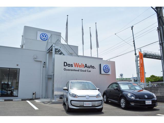 Volkswagen奈良学園前 認定中古車センター フォルクスワーゲン奈良学園前(5枚目)