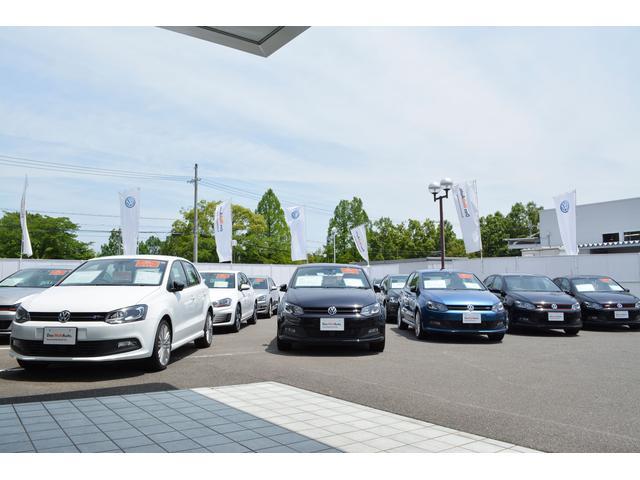 Volkswagen奈良学園前 認定中古車センター フォルクスワーゲン奈良学園前(6枚目)