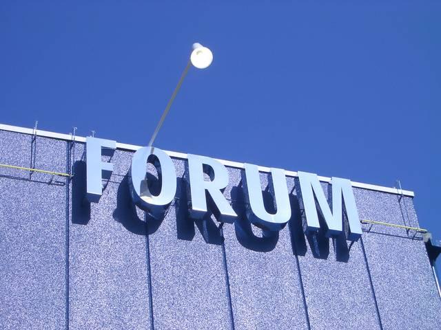 FORUM(2枚目)