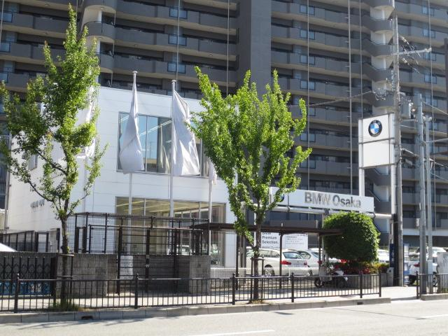 Osaka BMW BMW Premium Selection 吹田  (2枚目)