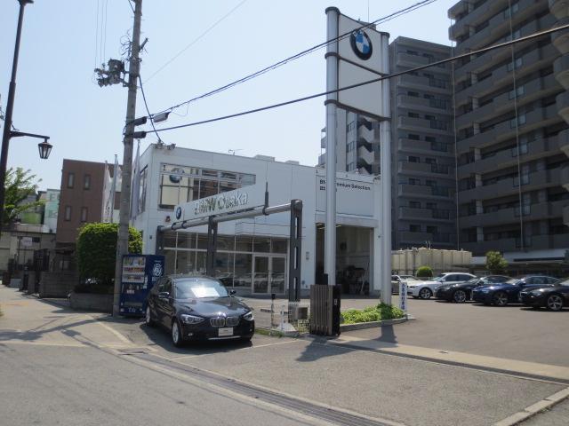 2階建ての店舗で1階部分が商談ルーム!!!