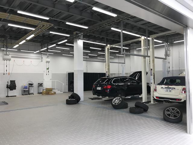 Kyoto BMW BMW Premium Selection 城陽 株式会社 服部モーター商会(6枚目)