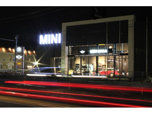 MINI NEXT 奈良(3枚目)
