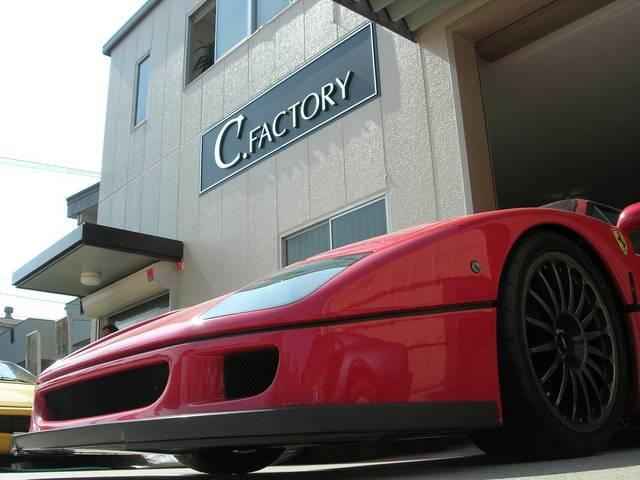C・FACTORY(1枚目)